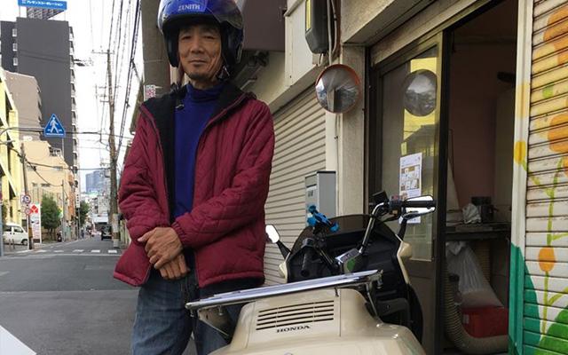 ミーとカー No.3